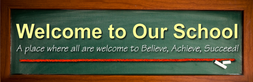 Image result for Welcome to our school